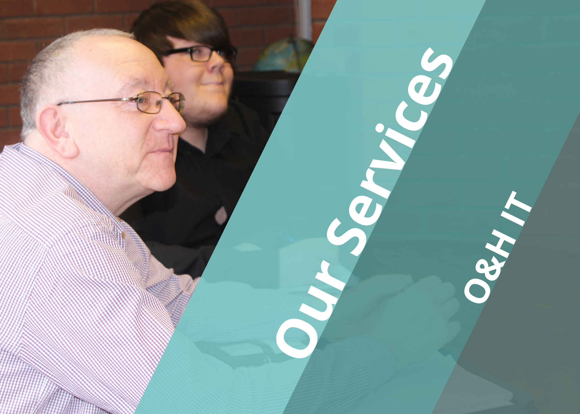 O&H IT Services, IT Support Yorkshire, IT Services Hull
